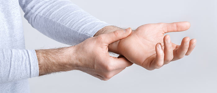 Chiropractic Jacksonville FL Chiropractic Care for Carpal Tunnel